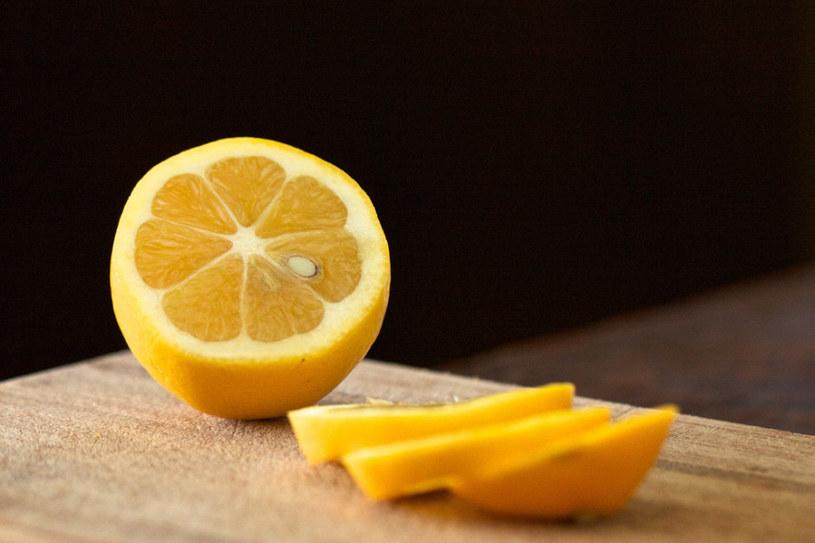 cytryna do sprzątania /© Photogenica