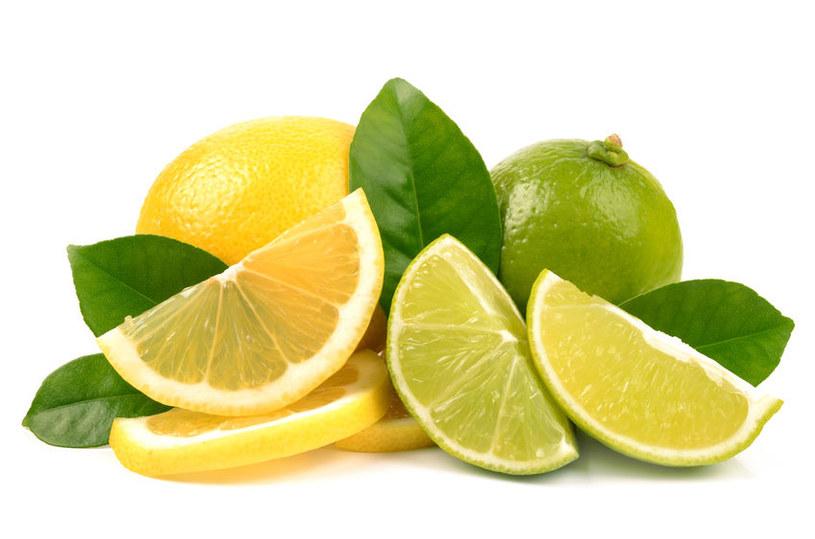 Cytryna i limonka /©123RF/PICSEL