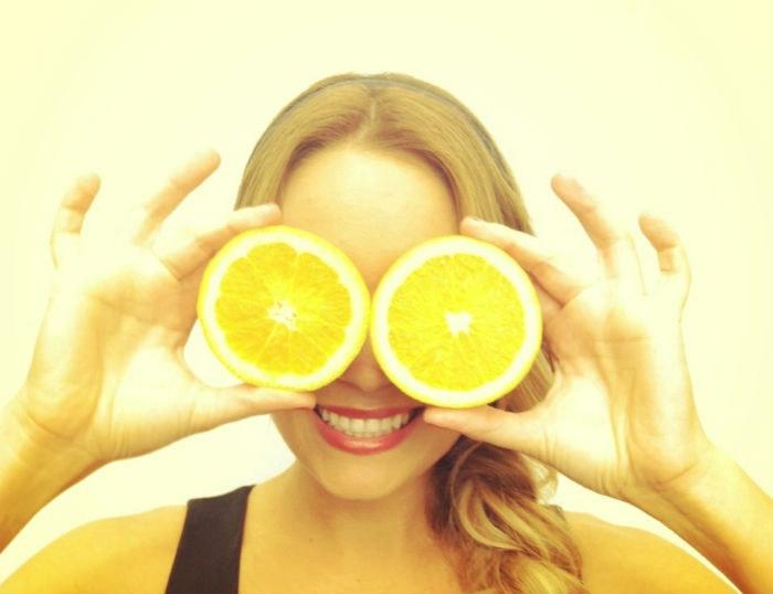 Cytryna na zdrowie /© Photogenica