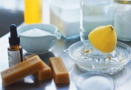 Cytryna w praniu /© Photogenica