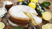 Cytrynowy zawrót głowy w kuchni najlepszy na upały