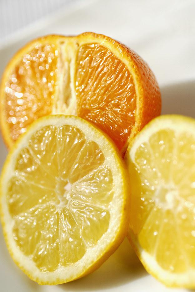 cytryny i pomarańcze /© Photogenica