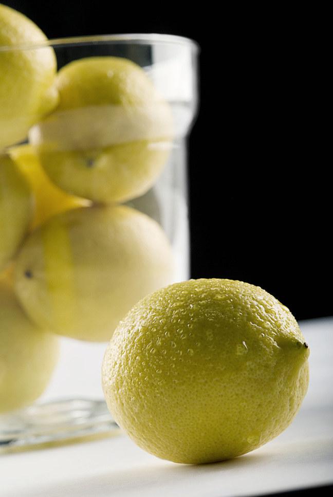 cytryny jedzenie /© Photogenica