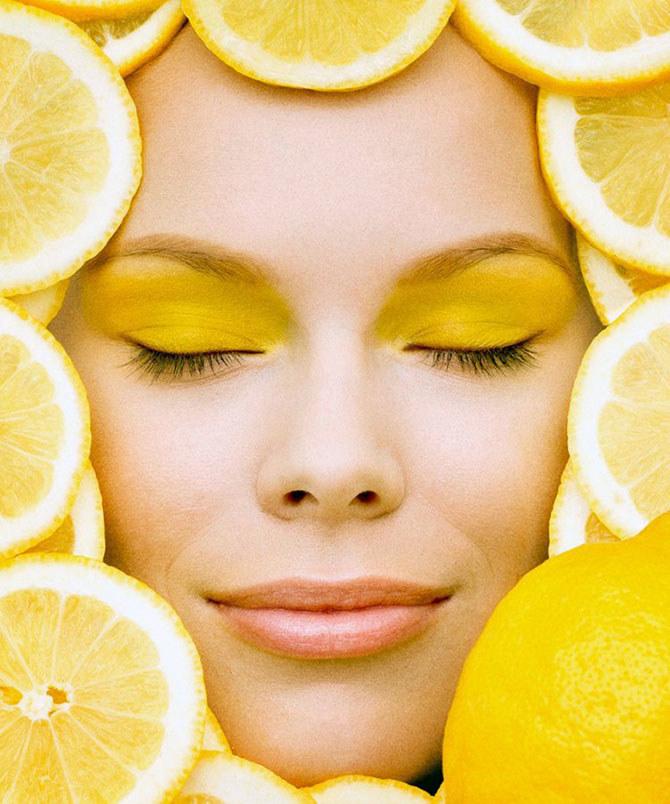 cytryny w kosmetyce /© Photogenica