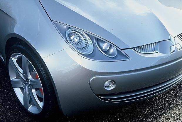 CZ2 Cabriolet (kliknij) /INTERIA.PL