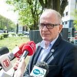 Czabański: Nie było zastrzeżeń, że jakaś oferta w konkursie na prezesa TVP wpłynęła po czasie