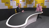 Czabański: Sama wymiana kadr w spółkach skarbu państwa jest procesem naturalnym