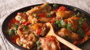 Czachobili, czyli aromatyczna gruzińska potrawka z kurczakiem