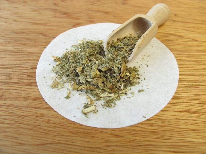 Czang szan to medykament używany od dwóch tysięcy lat. /© EurekNews.pl