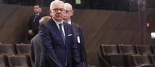 Czaputowicz: Coraz mniej powodów do stosowania procedury art. 7 wobec Polski