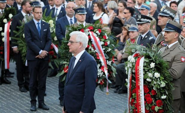 Czaputowicz: Szkody wyrządzone Polakom nie zostały naprawione