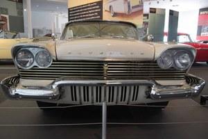 Czar starych samochodów