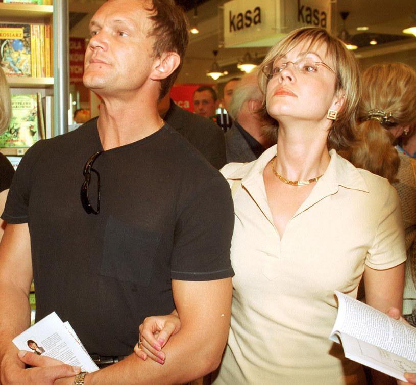 Czarek i Weronika /- /East News