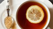 Czarna herbata - najlepsza na jesień