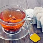 Czarna herbata nie taka zła?