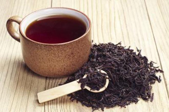 czarna herbata /© Photogenica