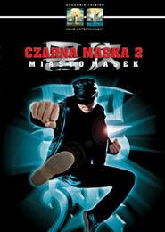 Czarna Maska 2: Miasto Masek