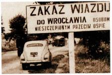 Czarna ospa we Wrocławiu. Jak w 1963 r. zaszczepiono osiem mln Polaków