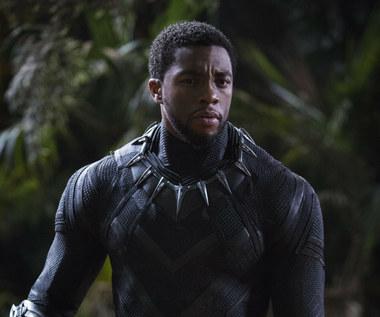 """Czarna Pantera 2"" bez wygenerowanego komputerowo Chadwicka Bosemana"