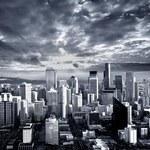 Czarne chmury nad gospodarką USA