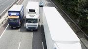 Czarne chmury nad transportem. Blisko 80 proc. firm ma trudności