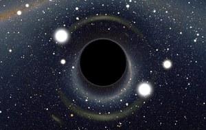 Czarne dziury nie istnieją