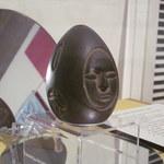 Czarne Jajo z Winnipesaukee: Tajemnica kamienia z dna jeziora