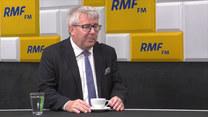 Czarnecki: Nie uważam, żeby istniały przesłanki do dymisji marszałka