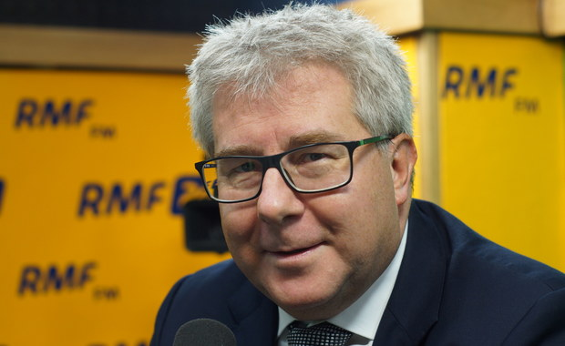 Czarnecki: Rzepliński stał się politykiem pełną gębą. Trybunał Konstytucyjny jest jego zakładnikiem