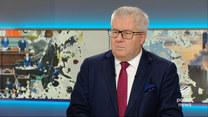 """Czarnecki w """"Graffiti"""": Unia Europejska jest wykorzystywana przez największe kraje członkowskie"""