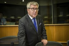 Czarnecki złoży odwołanie ws. stanowiska wiceprzewodniczącego PE