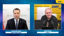 Czarnek: Projekt reformy PAN będzie gotowy na jesieni