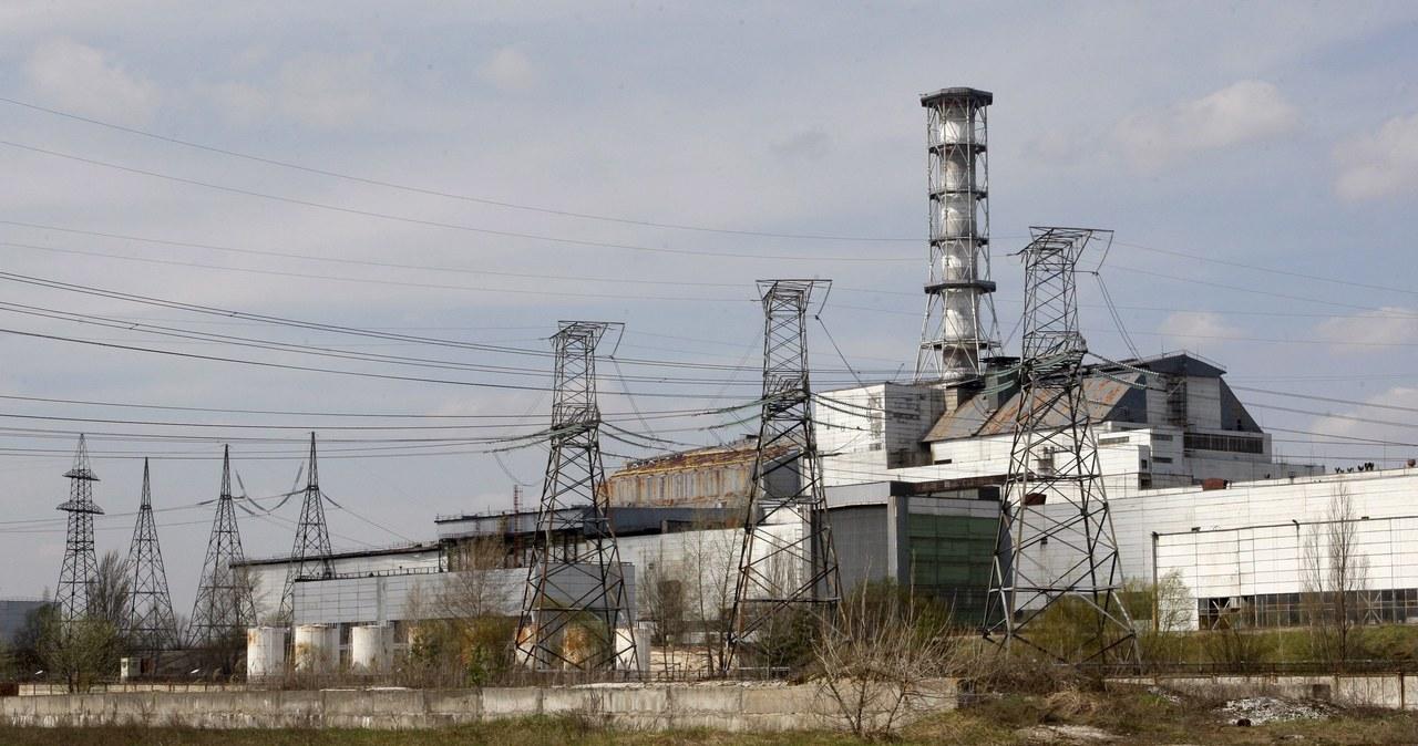 Czarnobyl. Największa katastrofa w historii energetyki jądrowej