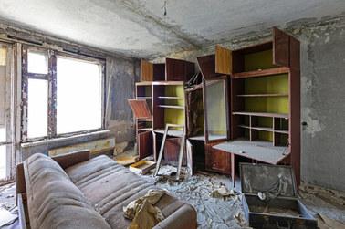 Czarnobyl trafi na listę światowego dziedzictwa UNESCO?