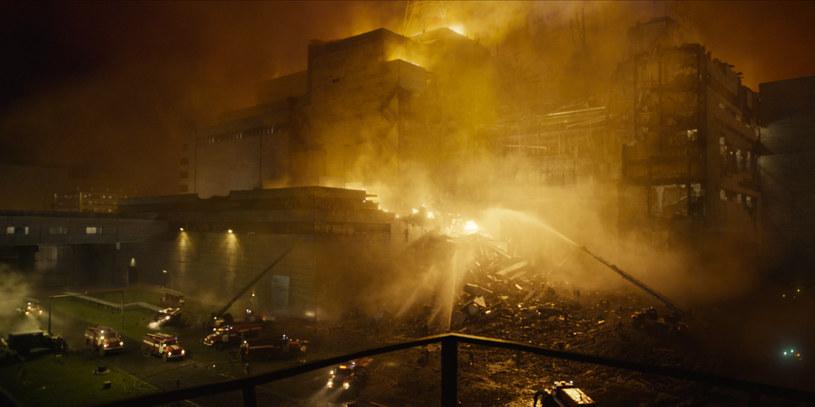 """""""Czarnobyl"""" /HBO"""