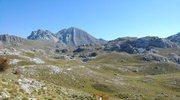 Czarnogóra: Dzikie piękno gór