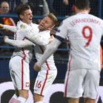 Czarnogóra – Polska. Ponad 7 mln widzów oglądało mecz reprezentacji