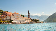 Czarnogóra - wyjazd w dobrej cenie