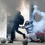 Czarnogóra. Zamieszki podczas uroczystości religijnej. Są ranni