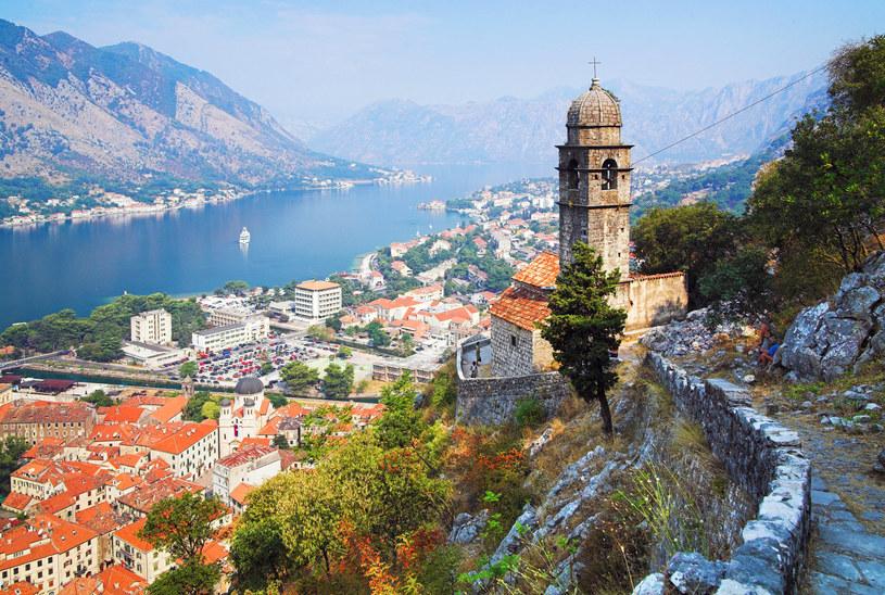 Czarnogóra /123RF/PICSEL