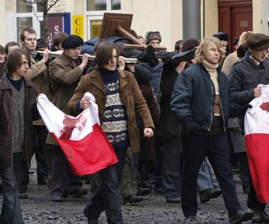 """""""Czarny czwartek. Janek Wiśniewski padł"""": 10 lat od premiery"""