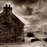 Czarny dom, Peter May