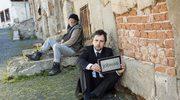 Czarny obraz naszych bezdomnych Polaków