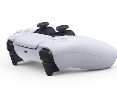 Czarny pad PS5 pojawił się w sieci, białe już w sklepach