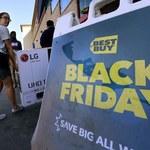 Czarny Piątek znów był bezlitosny dla e-sklepów