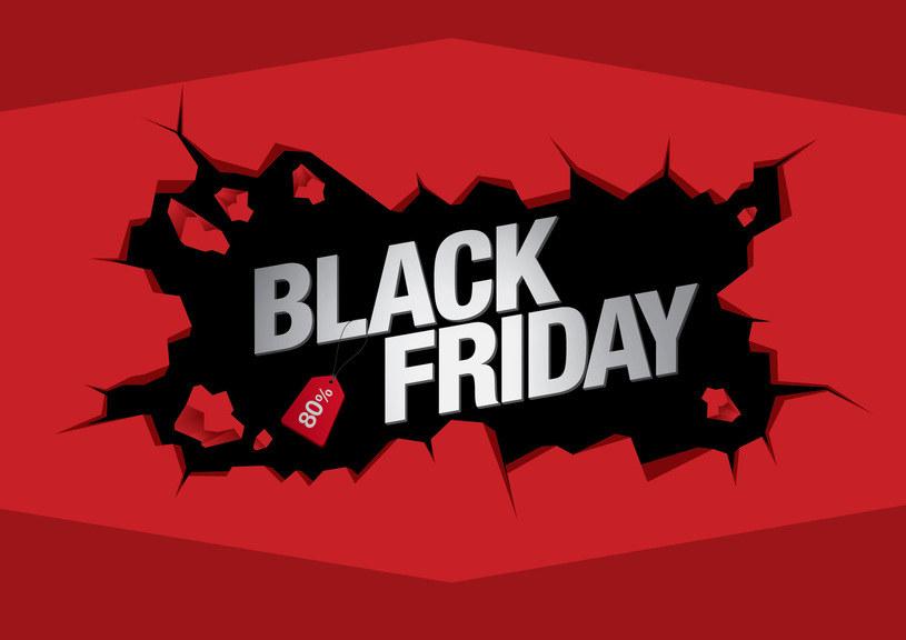 2a40e57623c58c Black Friday (Czarny Piątek) i Cyber Monday (Cyber Poniedziałek ...