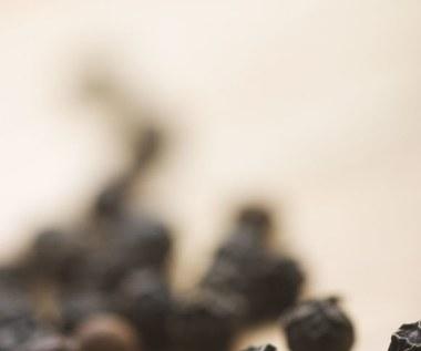Czarny pieprz – przyprawa, która odchudza i wzmacnia zdrowie