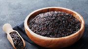 Czarny ryż – dlaczego warto wybrać właśnie ten?