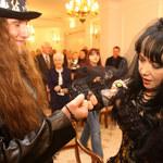 Czarny ślub Anji Orthodox