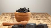 Czarny węgiel, czyli kosmetyczny odkurzacz